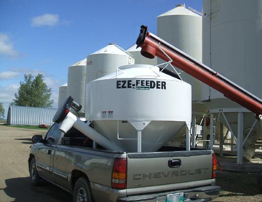 Eze-Feeder 70 by Reimer Welding & Manufacturing