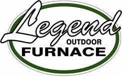 Legend Outdoor Furnace by Reimer Welding & Manufacturing Ltd.